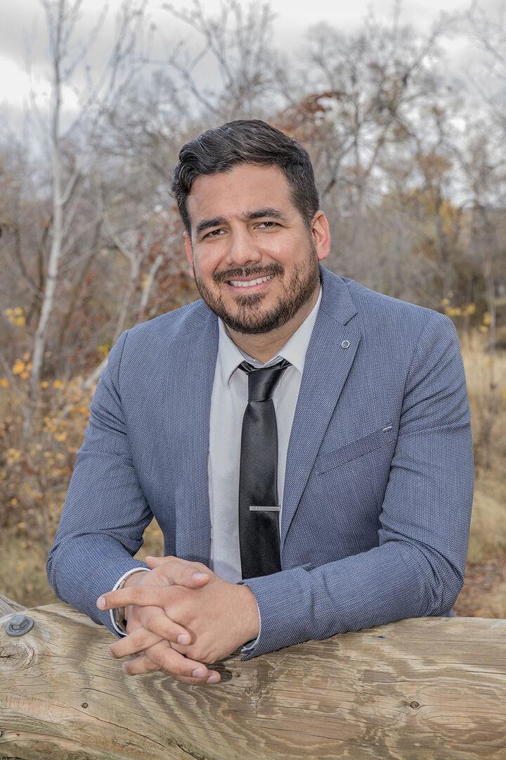 Aaron Ruiz, Realtor in Wenatchee, Windermere