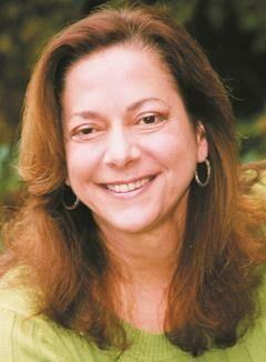 Michelle Kiss, REALTOR® in Santa Cruz, David Lyng Real Estate