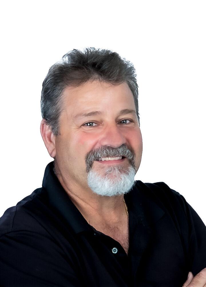 Patrick Dehlinger