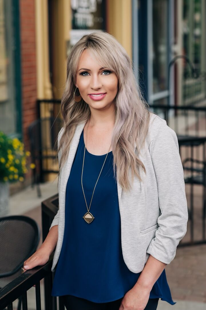 Alexis Foster, Associate Broker, REALTOR in Fort Collins, Windermere