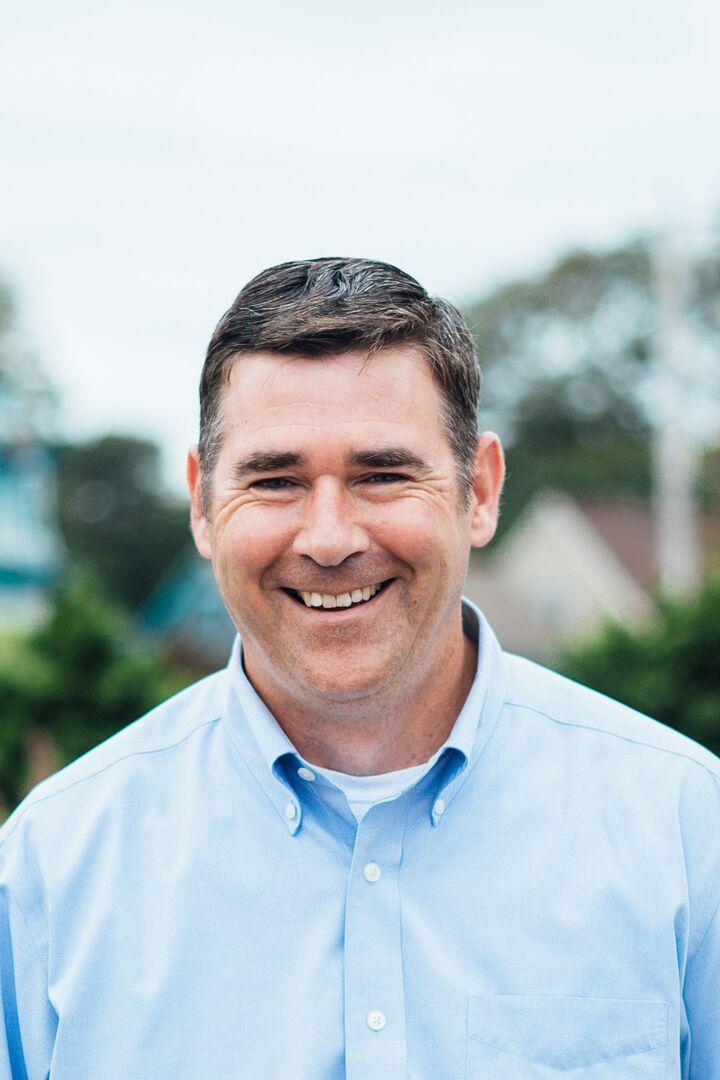 Kyle Stewart, Sales Associate in Narragansett, Mott & Chace Sotheby's International Realty