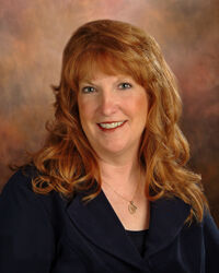 Cathy Groves,  in Hernando Beach, Dennis Realty & Investment Corp.