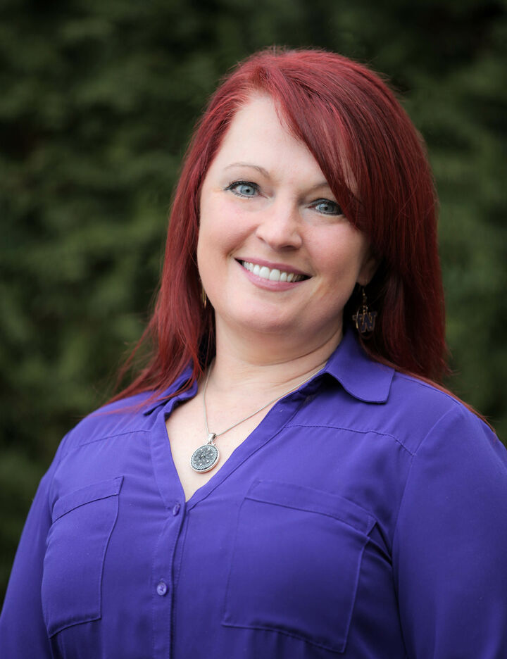 Tracey Anderson, Licensed Assistant to Michael Robinson in Tacoma, Windermere