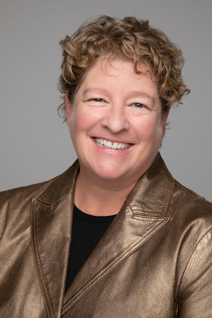 Julie Beall, Managing Broker in Seattle, Windermere