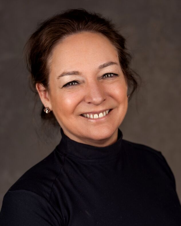 Nancy Gilbert, REALTOR in Mount Vernon, Windermere