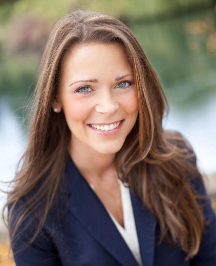 Amber Savage, Broker in Spokane, Windermere