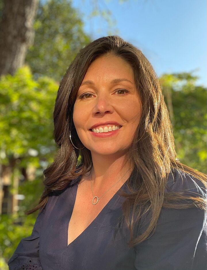 Adrienne Walters, Realtor® in Walnut Creek, Sereno Group