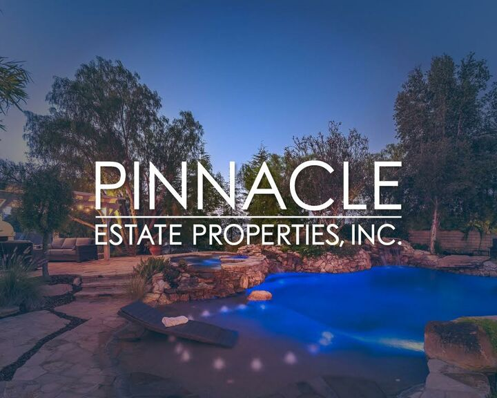 Simi Valley , Simi Valley, Pinnacle Estate Properties