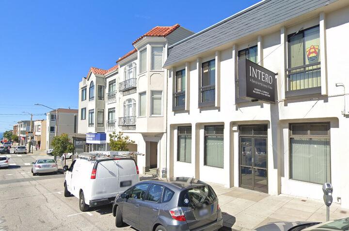 San Francisco, San Francisco, Intero Real Estate
